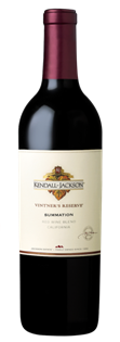 Kendall-Jackson Red Summation Vintner's Reserve 2013...